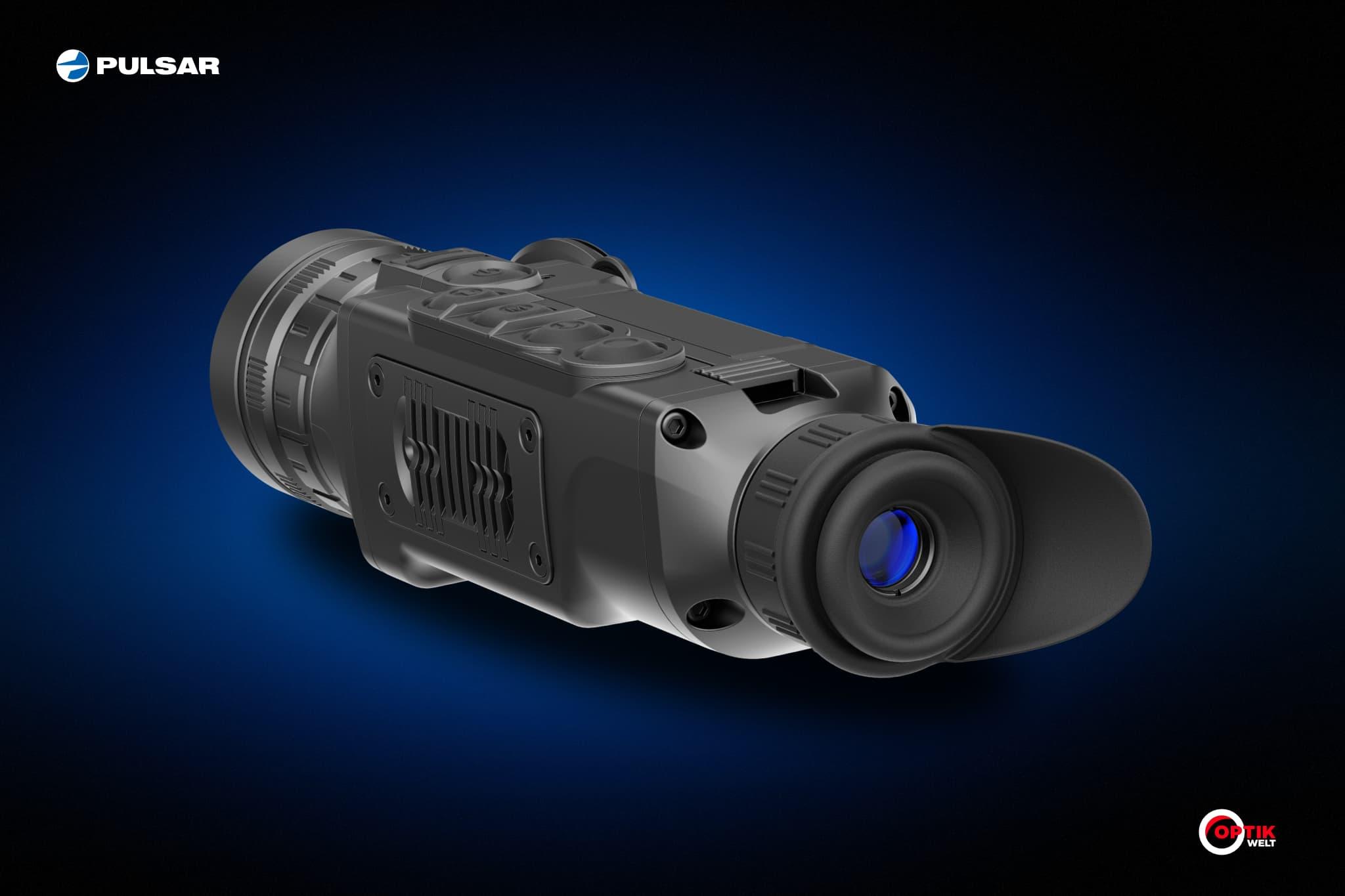 Termokaamera Pulsar Helion XQ50F