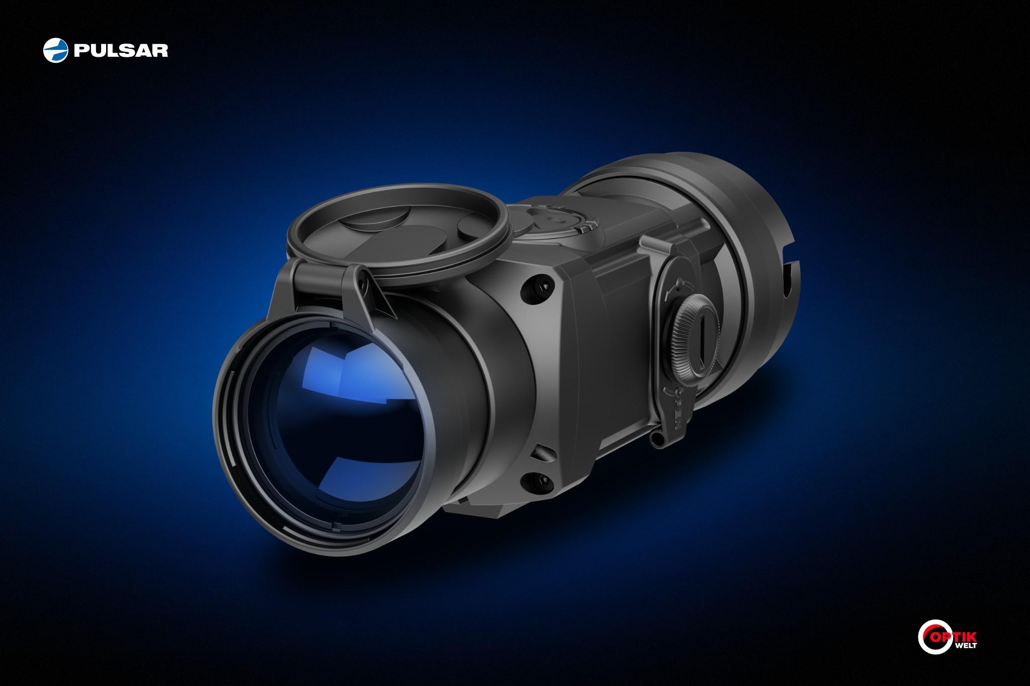 Termokaamera Pulsar Core FXQ55 BW