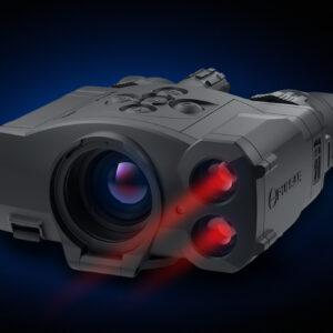 Termokaamera Pulsar Accolade LRF XQ38