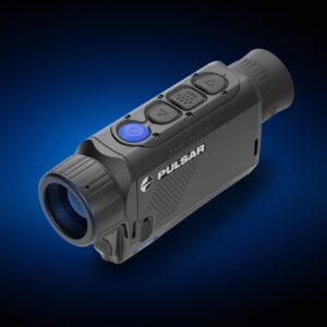 Termokaamera Pulsar Axion XM30