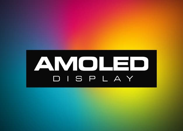 AMOLED Display