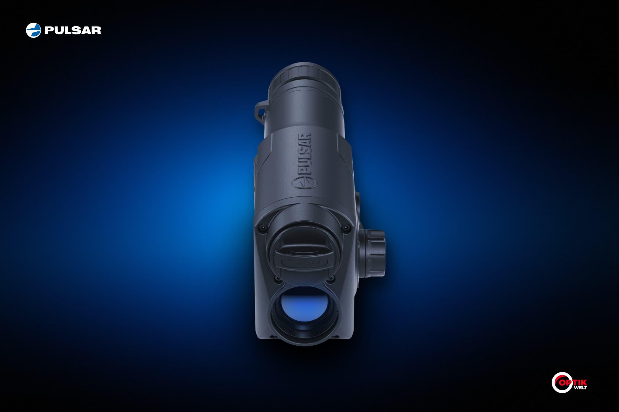 Termokaamera Pulsar Proton XQ30
